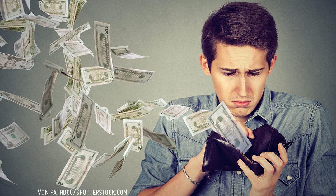 Die Schlagzeile der Woche: Erste Bank erhebt Strafzinsen ab 0,01 Euro